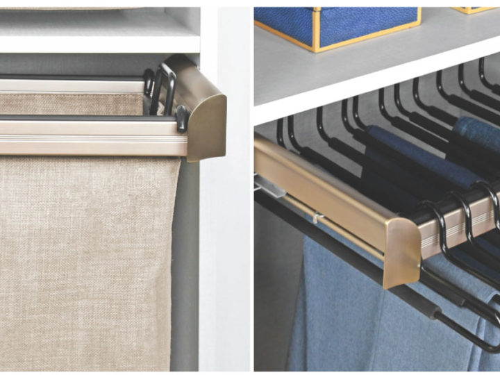 Product Update: ENGAGE Pant & Laundry Organizers